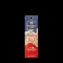 AUSTRALIAN GOLD WANDERING SOL természetes bronzosító szoláriumkrém 15ml