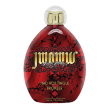 AUSTRALIAN GOLD JWOWW MAD HOT TINGLE BRONZER csípős bronzosító szoláriumkrém 400ml
