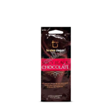 BROWN SUGAR SPICY BLACK CHOCOLATE csípős bronzosító szoláriumkrém 22ml