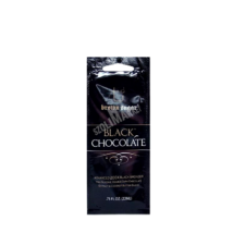 BROWN SUGAR BLACK CHOCOLATE bronzosító szoláriumkrém 22ml