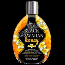 BROWN SUGAR BLACK HAWAIIAN HONEY bronzosító szoláriumkrém 400 ml