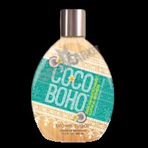 BROWN SUGAR COCO BOHO természetes bronzosító szoláriumkrém 400 ml