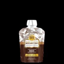 BROWN SUGAR DOUBLE DARK MOCHACCINO CREAM 400X bronzosító szoláriumkrém 100 ml
