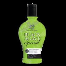 BROWN SUGAR BLACK AGAVE ESPECIAL bronzosító szoláriumkrém 221 ml