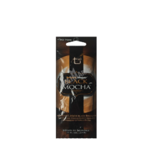 BROWN SUGAR BLACK MOCHA természetes bronzosító szoláriumkrém 22ml