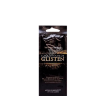 BROWN SUGAR BLACK CHOCOLATE GLISTEN bronzosító szoláriumkrém 22ml