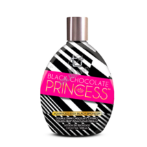 BROWN SUGAR BLACK CHOCOLATE PRINCESS bronzosító szoláriumkrém 400ml