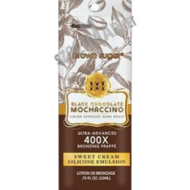 BROWN SUGAR DOUBLE DARK MOCHACCINO CREAM 400X bronzosító szoláriumkrém 22 ml
