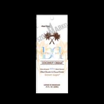 BROWN SUGAR DOUBLE DARK COCONUT CREAM 400X bronzosító szoláriumkrém 22 ml