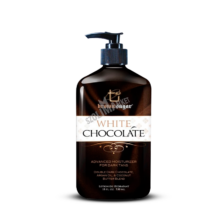 BROWN SUGAR WHITE CHOCOLATE szolárium testápoló 530ml