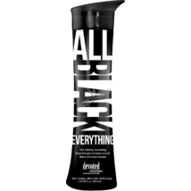 DEVOTED CREATIONS ALL BLACK EVERYTHING bronzosító szoláriumkrém 250ml