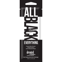 DEVOTED CREATIONS ALL BLACK EVERYTHING bronzosító szoláriumkrém 15ml