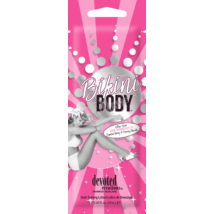 DEVOTED CREATIONS BIKINI BODY mélybarnító szoláriumkrém 15ml