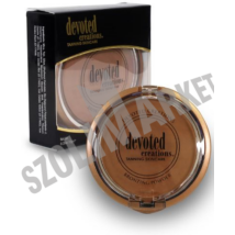 DEVOTED CREATIONS BRONZING POWDER bronzosító púder 10g