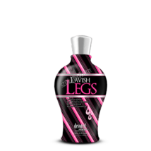 DEVOTED CREATIONS LAVISH LEGS bronzosító szolárium lábkrém 100ml