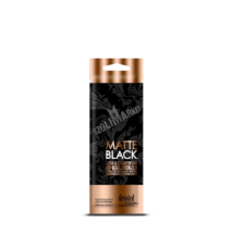 DEVOTED CREATIONS MATTE BLACK bronzosító szoláriumkrém 15ml