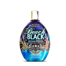 TAN ASZ U BEACH BLACK bronzosító szoláriumkrém 400ml