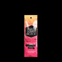 TAN ASZ U BEACH BUNNY BLACK természetes bronzosító szoláriumkrém 22ml