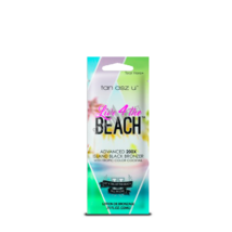 TAN ASZ U LIVE 4 THE BEACH bronzosító szoláriumkrém 22ml