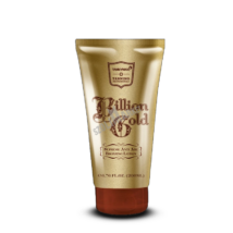 TANNYMAXX BILLION GOLD BRONZING bronzosító szoláriumkrém 200ml