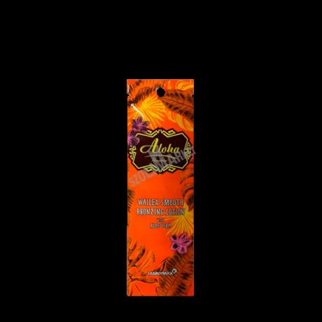TANNYMAXX ALOHA WAILEA SMOOTH BRONZING bronzosító szoláriumkrém 15ml
