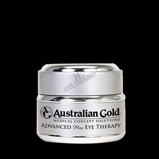 AUSTRALIAN GOLD PLUS EYE THERAPY szemkörnyéki krém 30ml