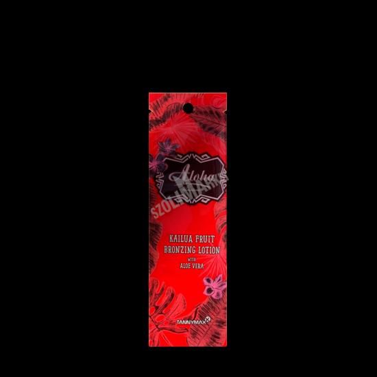 TANNYMAXX ALOHA KAILUA FRUIT BRONZING bronzosító szoláriumkrém 15ml
